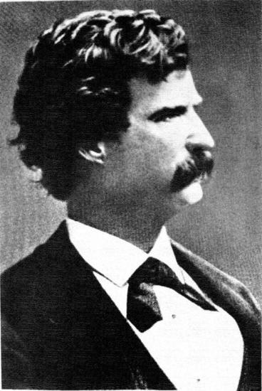 What Are Some Interesting Facts About Mark Twain?